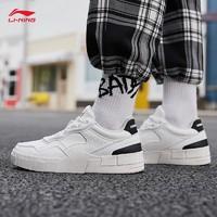 京东PLUS会员:LINING 李宁 CF AGCQ174 男士运动休闲鞋