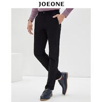 JOEONE 九牧王 JB195115T 男士休闲长裤