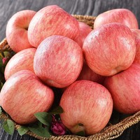 百亿补贴:农华德广 红富士苹果 果径80mm以上 5斤