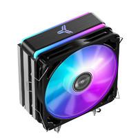 JONSBO 乔思伯 MX400 CPU风冷散热器