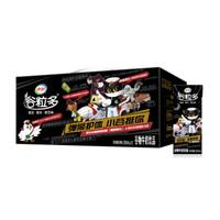 限北京:伊利 谷粒多 黑谷谷物牛奶 250ml*12盒 *5件
