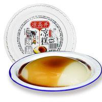 品贯 凉高井 红糖凉糕 240g 成都特产即食零食网红名小吃正宗四川宜宾手工糯米凉糕