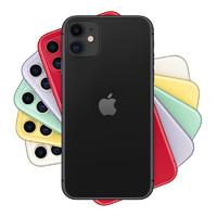 Apple 苹果 iPhone 11 智能手机 64GB