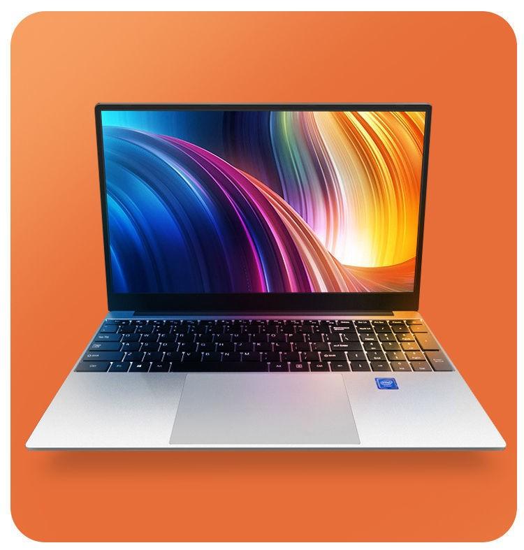 FUNHOUSE 15.6英寸笔记本电脑(J4115、8GB、256GB)