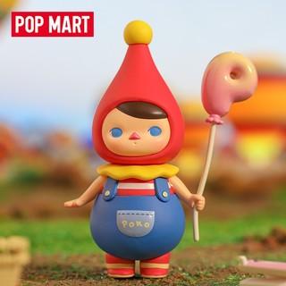 POPMART 泡泡玛特 毕奇精灵气球宝宝系列盲盒