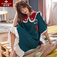 移动专享:俞兆林 女士睡裙 M-XXL码