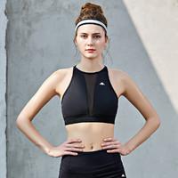 Kappa 卡帕 时尚健身系列 女款运动背心 *2件