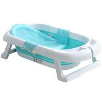 力度升级:rikang 日康 RK-X1011-1 折叠浴盆 *2件