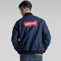 Levi's 李维斯 21199-0000 男士夹棉牛仔夹克