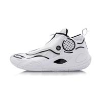 百亿补贴:LI-NING 李宁 韦德全城8V2 ABAQ023 男款篮球鞋
