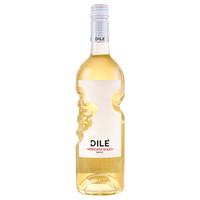 限华北:DILE 帝力 DOCG 阿斯蒂 甜白起泡葡萄酒 750ml *7件 +凑单品