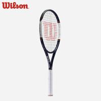 Wilson 威尔胜 WR030410U2 全碳素 男女士网球进阶拍