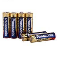 Panasonic 松下 碱性电池 5号/7号 8粒装