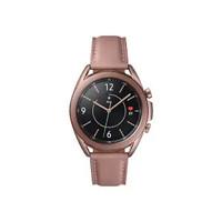 百亿补贴:SAMSUNG 三星 Galaxy Watch3 智能手表 蓝牙版 41mm