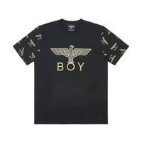 BOY LONDON B00TS1003U 中性款短袖T恤