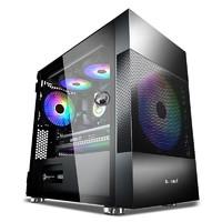 百亿补贴:IPASON 攀升 DIY组装台式机(i5-10400F、RTX 2060、16GB、240GB)