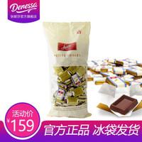 食客:巧克力的品鉴手册(二)浓情巧克力的前世今生