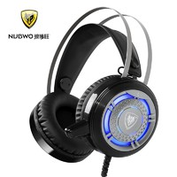 NUBWO 狼博旺 N1 头戴式耳机