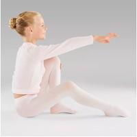 DECATHLON 迪卡侬 182091 女童芭蕾舞紧身裤