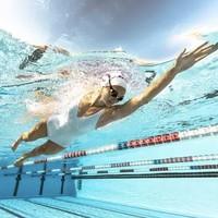 DECATHLON 迪卡侬 KAIPEARL 170560 女式塑身连体泳衣