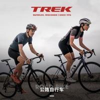 TREK DOMANE AL 2 铝合金公路自行车