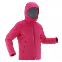 DECATHLON 迪卡侬 8504383 青少年三合一防水保暖夹克