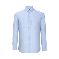 唯品尖货:Massimo Dutti 12727403 男士简约衬衫