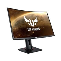 ASUS 华硕 VG27WQ 27英寸 曲面电竞显示器(2K、1500R、165Hz)