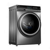 值友专享、补贴购:LittleSwan 小天鹅 TG100V88WMUIADY5 变频滚筒洗衣机 (10kg)
