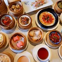 吃货福利:周末专享!至年底有效!杭州西溪悦椿度假酒店 单人周末广式早午茶