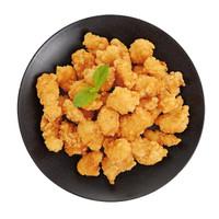 上鲜 香辣爆汁鸡米花 1.2kg *8件