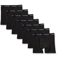 中亚Prime会员:Calvin Klein 卡尔文·克莱 Megapack NU2666 男士内裤 7条装