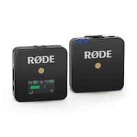 中亚Prime会员:RODE 罗德 Wireless GO 无线麦克风