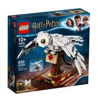 百亿补贴:LEGO 乐高 哈利波特系列 75979 海德薇