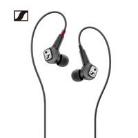 SENNHEISER 森海塞尔 IE80S 入耳式耳机 黑色