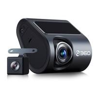 360 XT6S 行车记录仪 双镜头