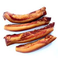 湖南烟熏五花腊肉 老腊肉 1斤(偏肥)