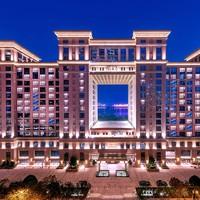 京东PLUS会员:周末不加价!杭州泛海钓鱼台酒店 豪华公寓1晚 含早餐