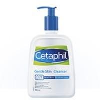 Cetaphil 丝塔芙 干皮敏感肌保湿洗面奶 500ml