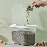SUPOR 苏泊尔 翻盖米桶 可装10斤