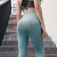 歌蕾丝特 A-138 女款健身瑜伽裤