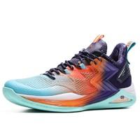 361° 阿隆戈登联名 572021115 男士Q弹科技篮球鞋 +凑单品