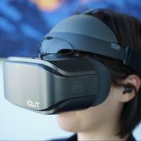 好物图赏:巨幕影院,一秒入戏!爱奇艺奇遇2S VR一体机 胶片灰