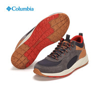 Columbia 哥伦比亚 BM0080 男子PIVOT户外徒步鞋