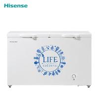 Hisense 海信 BCD-330N 330升 冰柜