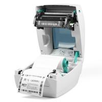 ZEBRA 斑马 GK888T 热敏不干胶打印机