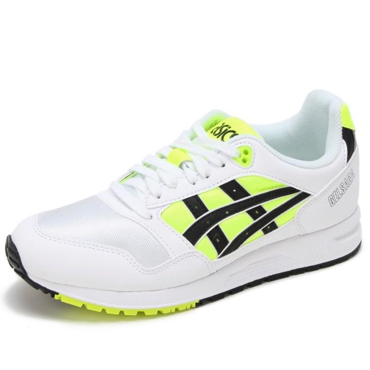 ASICS Tiger GELSAGA 1191A022 男女款休闲运动鞋