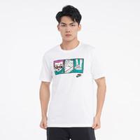NIKE 耐克 CT6528 男款纯棉T恤