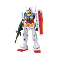 88VIP : BANDAI 万代 PG 1/60 RX-78-2 Gundam 元祖高达模型