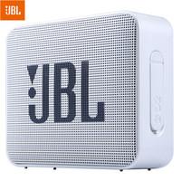 双11预售:JBL GO2 音乐金砖二代 蓝牙便携音箱